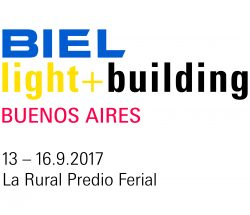 Te esperamos en la BIEL light + building 2017